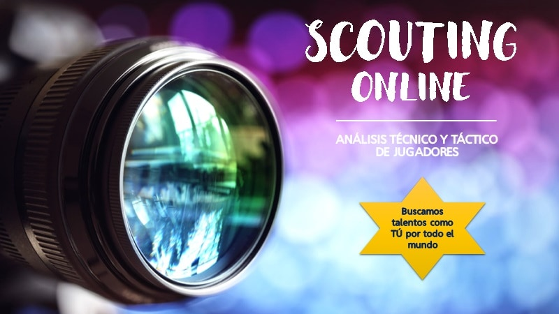 SCOUTING ONLINE